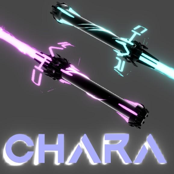Happy Birthday Chara